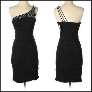 Romeo & Juliet Couture Cocktail Dress